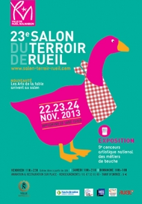 Salon du Terroir à l